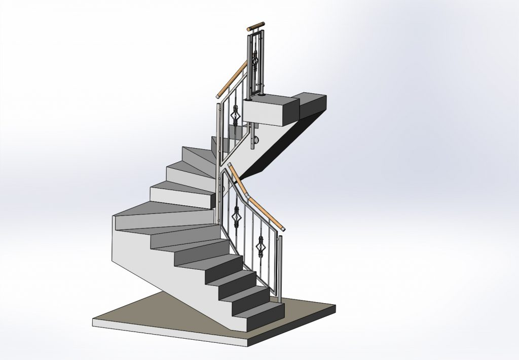 mg-treppe